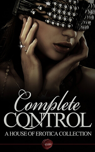 Complete Control Cover Image