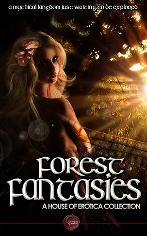 Forest Fantasies Cover Image