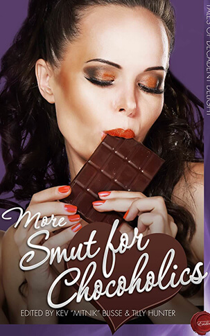 More Smut for Chocoholics Cover Image