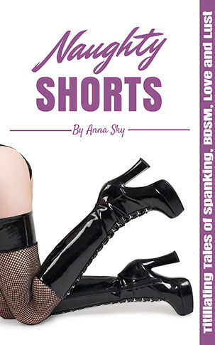Naughty Shorts Cover Image