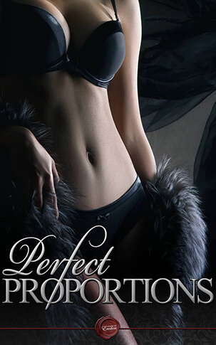 Perfect Proportions Cover Image