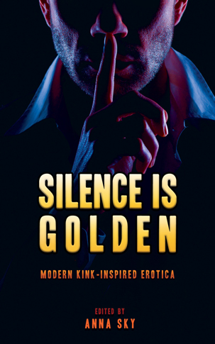 Silence is Golden Cover Image